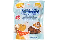 Whether we like it or not, dogs are prone to begging, especially when the food you're serving smells really good. You might be tempted to indulge them with leftovers, yet all the... Soft Baked Cookies, Snack Recipes, Snacks, Trader Joe's, Favorite Holiday, Dog Treats, Grocery Store, Apple Pie, Roast