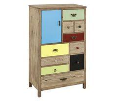 Pamlico Cabinet