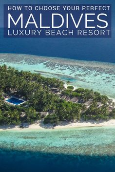 How to Choose Your Perfect Maldives Resort – Travel Maldives Beach Resort, Maldives Honeymoon, Visit Maldives, Maldives Travel, Maldives Trip, Beach Vacation Tips, Beach Trip, Vacation Spots, Beach Vacations
