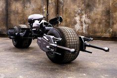 BatCycle?!