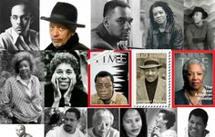 16 Black Authors and Books That Impacted Me