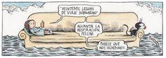 """Enriqueta y Fellini - """"20000 leguas de viaje submarino"""""""