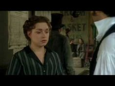 North & South ending / train station scene