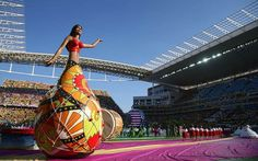 Brazil World Cup Kula Shaker