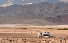 Golden Canyon trailhead, Death Valley National Park, http://www.truckcampermagazine.com/expeditions/united-states/death-valley-bucket-list/