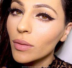 Makeup Trends for Spring 2014 | Divine Caroline