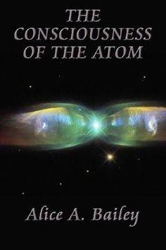Consciousness of the Atom