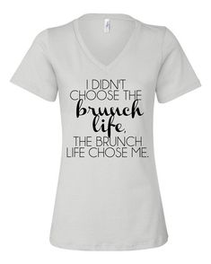 brunch life chose me - Google Search