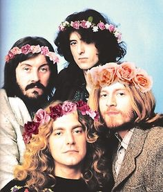 Was there any other reason for Photoshop than to place flower crowns on people