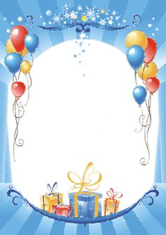 Illustration about Happy birthday background with space for text. Birthday Photo Frame, Birthday Frames, Birthday Background, Birthday Photos, Happy Birthday Cards, Birthday Greetings, Birthday Wishes, Girl Birthday, Borders For Paper
