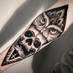 Impressive Sacred Geometry Tattoos Art by JAYCE WALLINGFORD.|FunPalStudio|Illustrations, Art, artwork, Artist, Entertainment, beautiful, creativity, tattoo art. drawings, fashion.