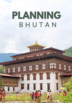 Drive of Our Life: Road Trip To Bhutan