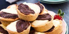 Recipe: Neenish Tarts - Viva