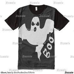 Ghost, boo