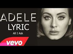 Céline Dion - Water And A Flame ft. Adele [NEW] - YouTube