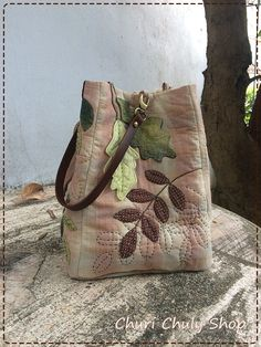 Bag.........By Churi Chuly Shop