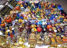 Cruises To Casablanca, Morocco | Casablanca Shore Excursions