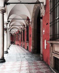 The #Bologna that I love