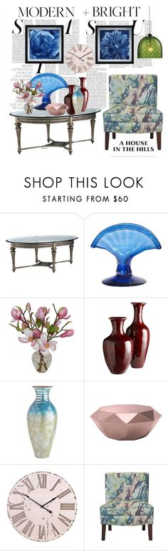 """""""The Chair Made Me Do It!"""" by hastypudding ❤ liked on Polyvore featuring interior, interiors, interior design, home, home decor, interior decorating, Royal Worcester, Pier 1 Imports, Zuo and homedecor"""