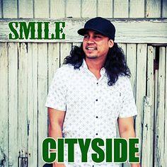 :: シティーサイド(Cityside)、ニューシングル『Smile』が9月16日より配信開始!   Wat's!New!! ハワイ by RealHawaii.jp ::