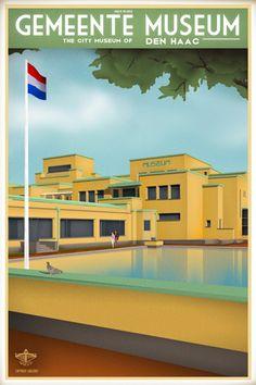 Den Haag ~ Tim Louisse