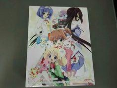 Jewelpet Twinkle (Anime) Bd-Box Standard Edition FFXA-9003 Blu-ray F/S JP 417