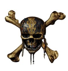 Image result for pirates of the caribbean logo