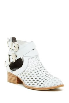 Jeffrey Campbell | Jeffrey Campbell Everly Ankle Strap Boot | Nordstrom Rack