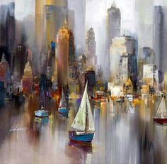 Wilfred Lang            He was born in 1954 in Shanghai and began his artistic career at the incredible age of only seven years. From 1972 ...