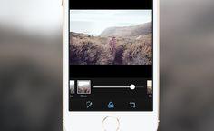Twitter Incluye Nuevos Filtros de Fotografía en su App Oficial de iPhone