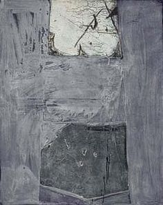 PAINTING NO. VII By Antoni Tàpies Dimensions: 162 by 130 cm. Medium: mixed media; mixed media on canvas