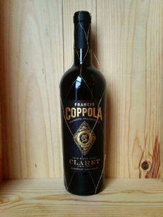 2010 Francis Ford Coppola Cabernet Sauvignon Diamond Collection Black Label Claret, USA, California Cabernet Sauvignon, Francis Coppola, Security Screen, Label Image, Wine Reviews, Wine Cheese, Wines, Red Wine, Drinking