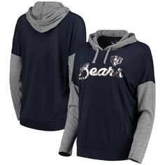 Chicago Bears Touch Women
