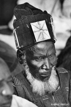 Marc Riboud  //  Ghana, 1960