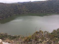 Laguna de Guatavita River, Outdoor, Gran Colombia, Scenery, Outdoors, Outdoor Games, The Great Outdoors, Rivers