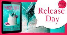 Ogitchida Kwe's Book Blog : Face Off At The Altar Release Blitz!