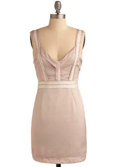 Long-Term Elation Dress, $44.99 on ModCloth