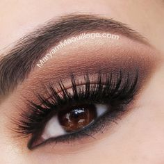 Smoldering Smokey Cat-Eye