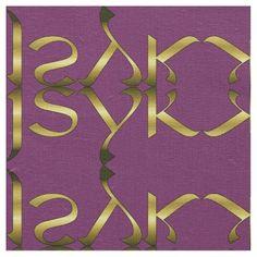 Custom ivory linen fabric, for sale !
