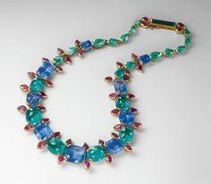 Suzanne Belperron necklace