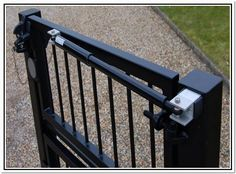 Licious Metal Gate Combination Lock