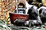 Saturday Morning Coffee with Viv Drewa, Lord David Prosser and Edwina of Edwina's Episodes | Chris The Story Reading Ape's Blog