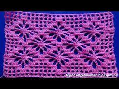 Como hacer una blusa de manga 3/4 en crochet paso a paso Cuarta parte - YouTube