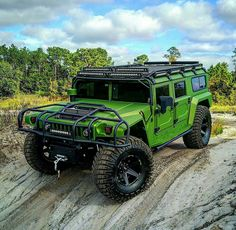 Hummer Was Initially A Brand Of Trucks And Suv's. It Was Basically A Military Vehicle Humvee. Later Civilian Version Of Hummer was Also Introduced. Hummer H1, Hummer Cars, Hummer Truck, Jeep Truck, 4x4 Trucks, Diesel Trucks, Custom Trucks, Lifted Trucks, Cool Trucks