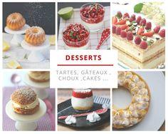 choisir son dessert