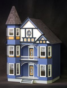 """Classic Features Include: - Sturdy Construction features 3/8"""" thick milled clapboard exterior walls and grooved sidewalls for easy, one-step assembly, guaranteed fit and durability - 3/8"""" thick upper"""