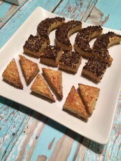 Kategória: keksz | Bonnie konyhája