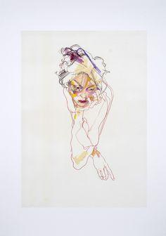 illustrator   Fashionary Hand Howard Tangye