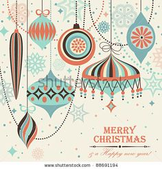 Vector Christmas Tags For Gifts Or Stickers - 64626346 : Shutterstock                                                                                                                                                                                 Más
