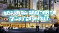 Arandra Residence at Cempaka Putih | Exclusive Middle Up Appartments